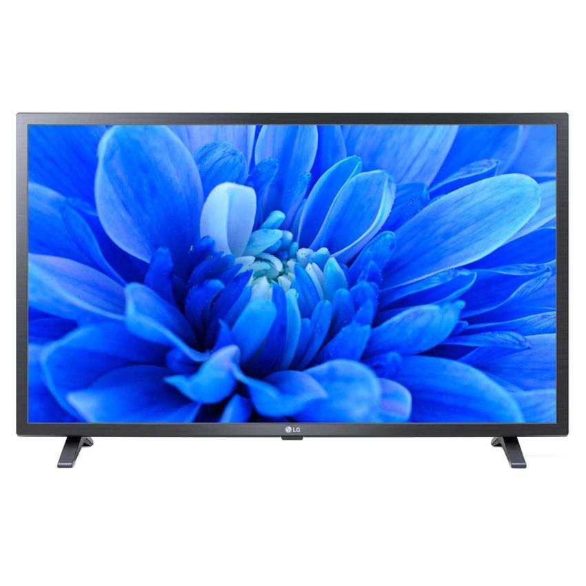 LG 32 Inch LED TV - Hitam (Model 32LM553BPTB)