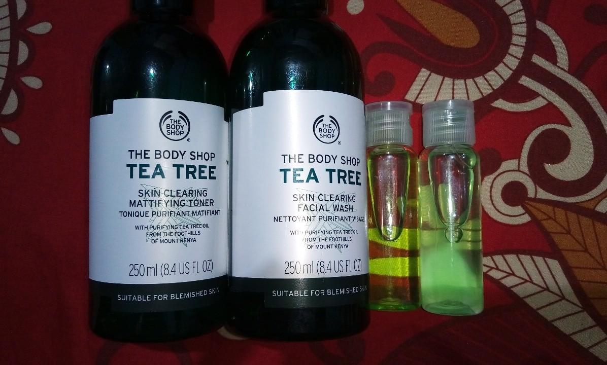 Jual Face Cleanser The Body Shop Lazada Co Id