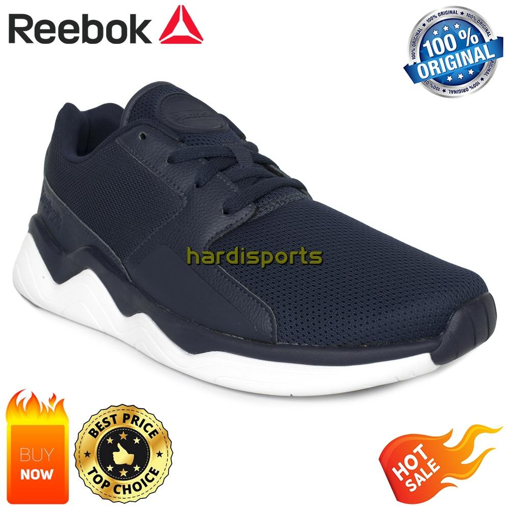 Sepatu Running Pria Reebok Royal Nova LTE CM9839 - Navy 51be5753f9