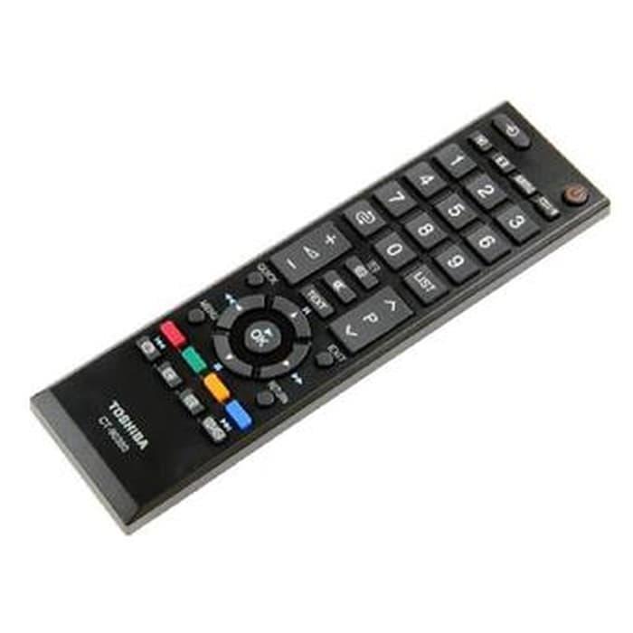 TOSHIBA CT-90380 ORI/ORIGINAL 100% REMOTE TV LCD/LED