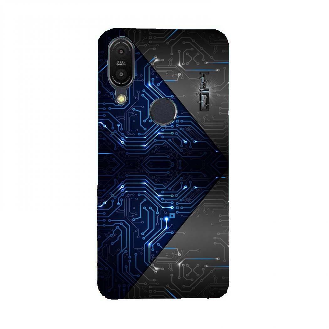 Case Fashion Printing Premium For Asus Zenfone Max Pro M1 (ZB602KL) - 38