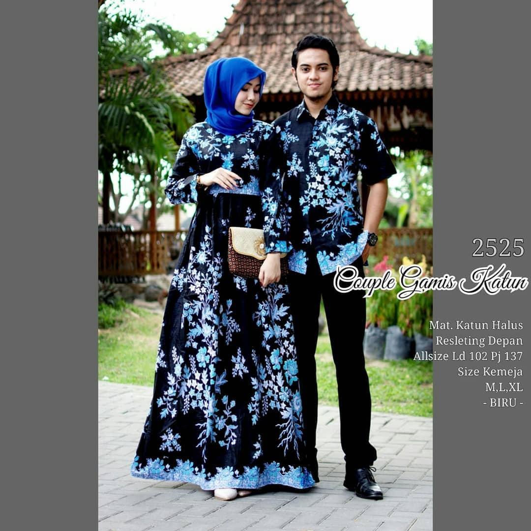 Termurah Baju Batik Couple Batik Baju Muslim Wanita Terbaru 2019 Baju Batik Wanita Terbaru 2019 Kebaya Coupel Modern Black Dress