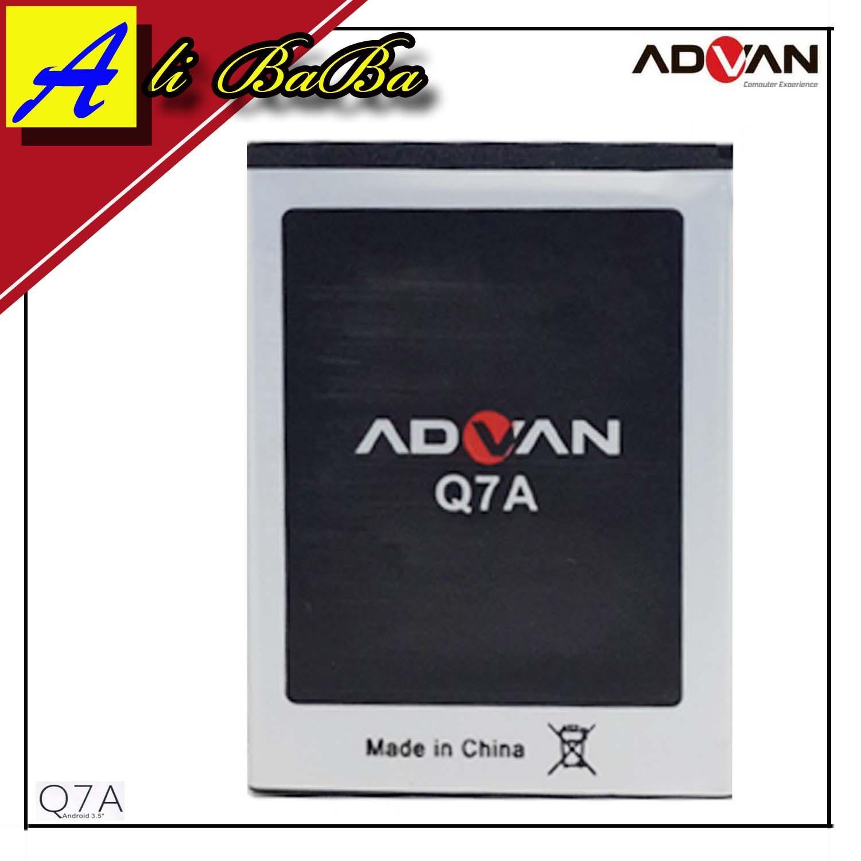 Baterai Handphone Advan Vandroid Q7A Batre HP Advan Q7A Batu HP Advan Q7A Battery HP Advan Q7A