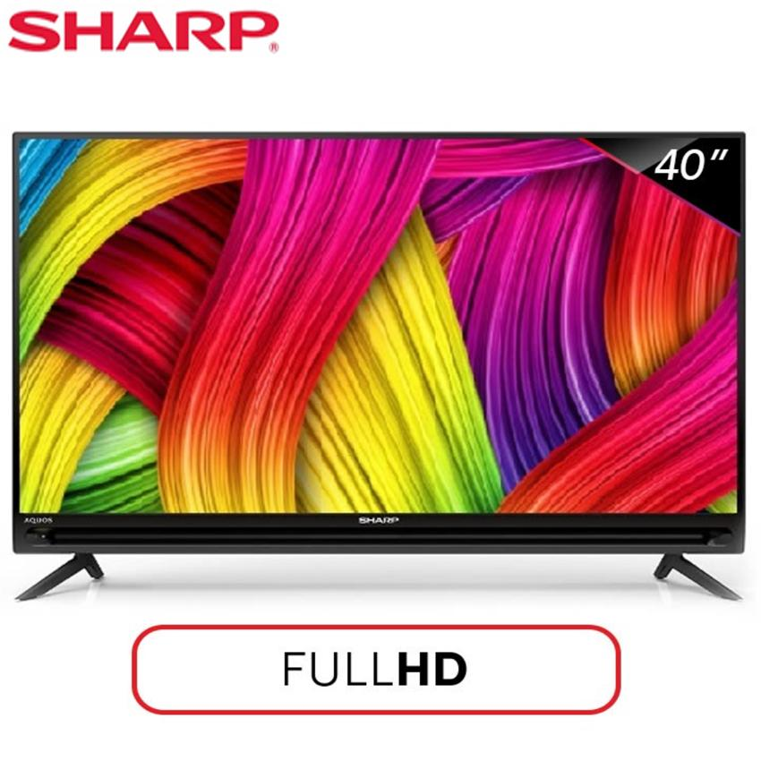 SHARP LED TV 40 Inch FHD - 40SA5100i garansi resmi