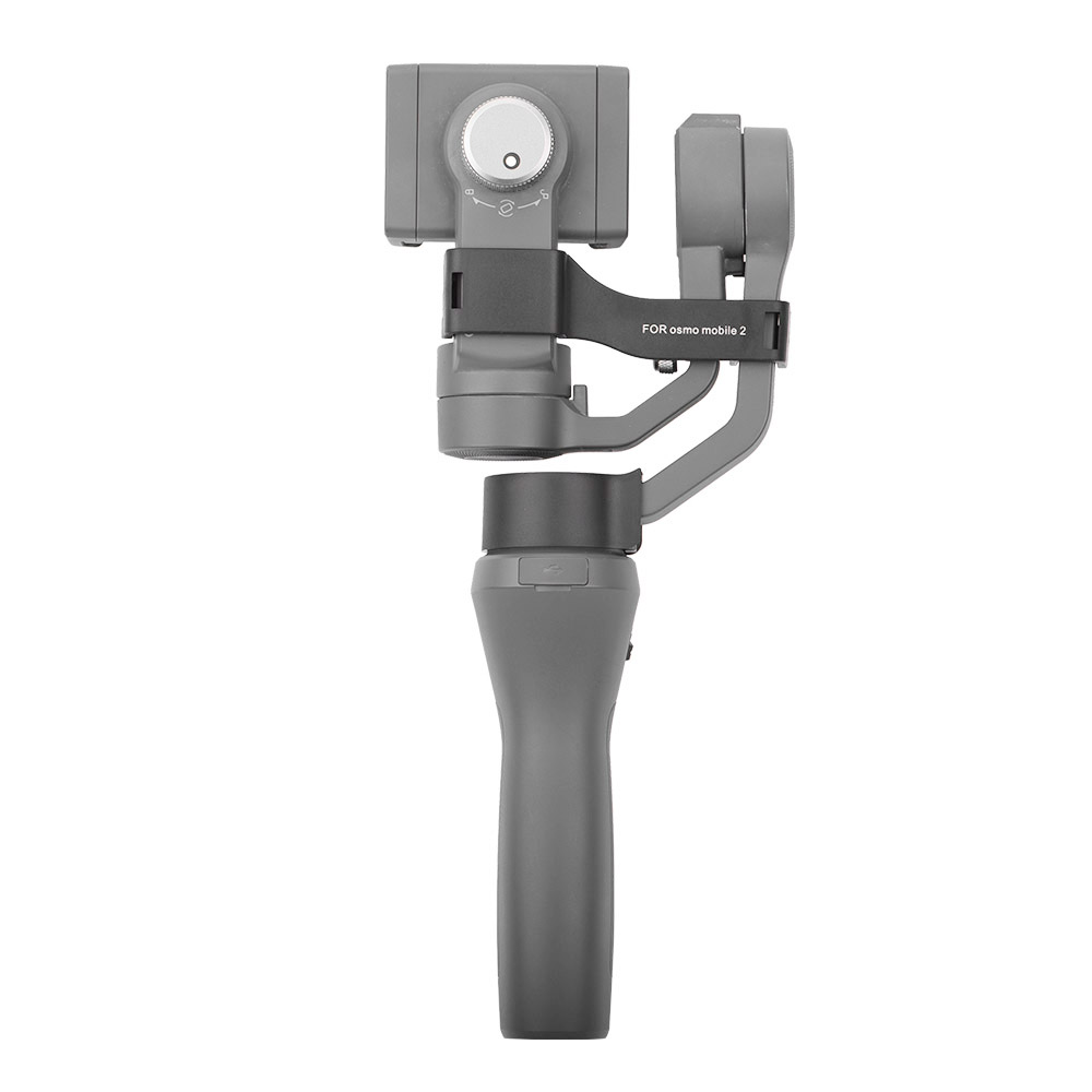 For DJI OSMO Mobile 2 Fixed Buckle Fuse Clip Handheld Gimbal Stabilizer Prevent Shake Security Lock Protector Accessories Parts