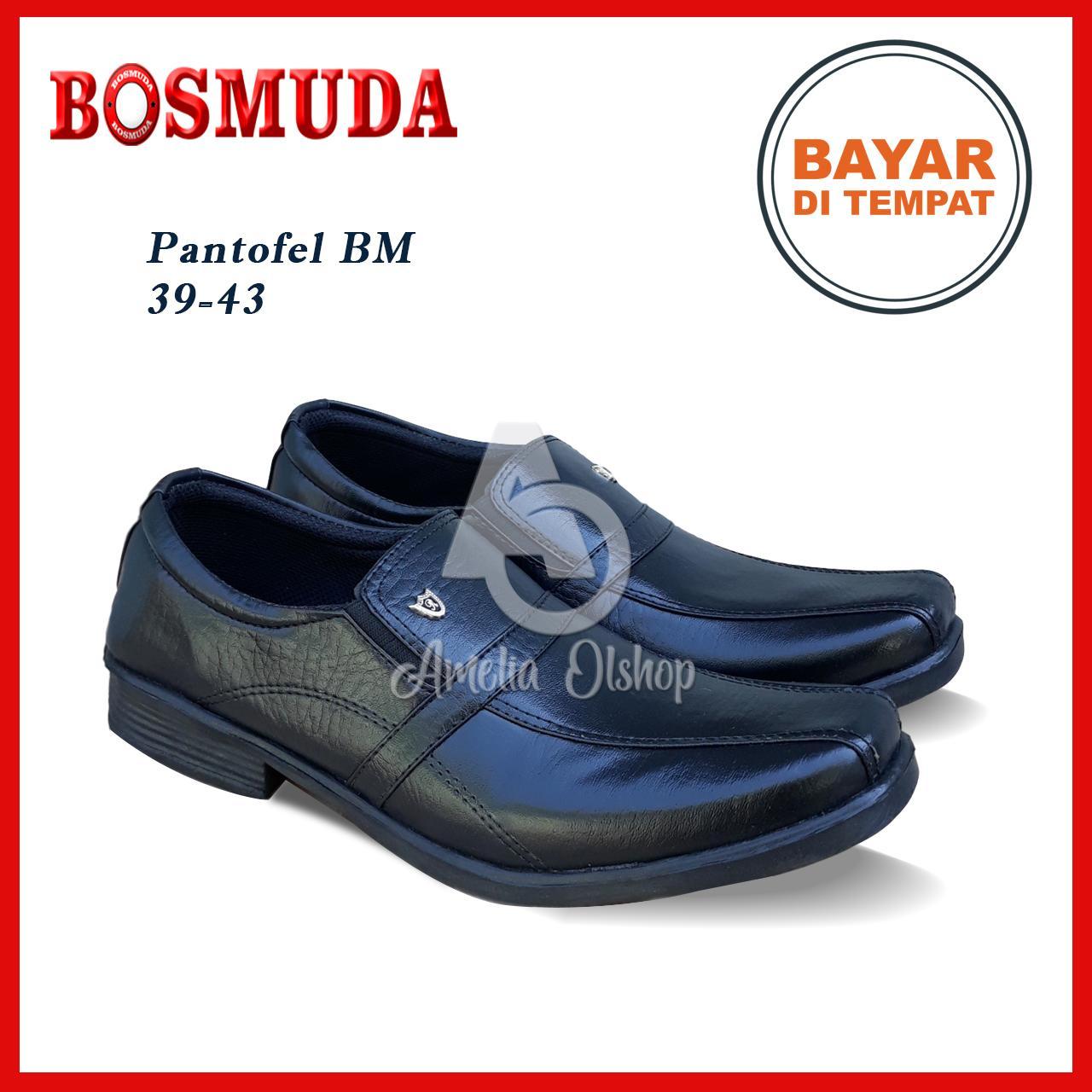 94+ Model Model Sepatu Pantofel Paling Keren