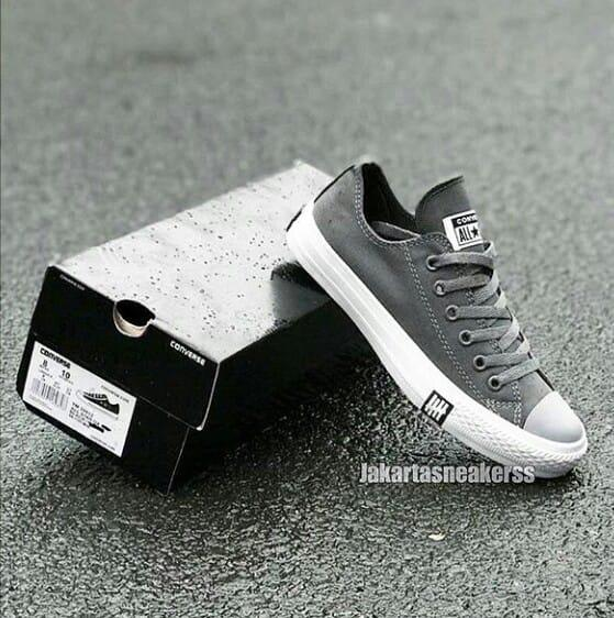 Sepatu Ct Chuck Taylor X Undefeated The Flash Black - Wikie Cloud ... 88617deb18