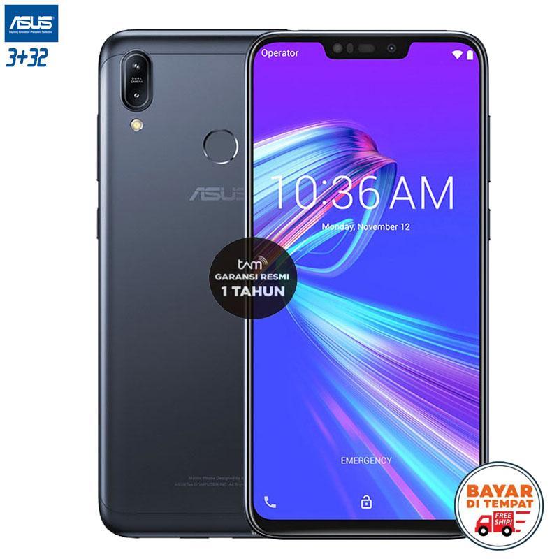 Asus Zenfone Max M2 (ZB633KL) - 3GB/32GB - Snapdragon 632