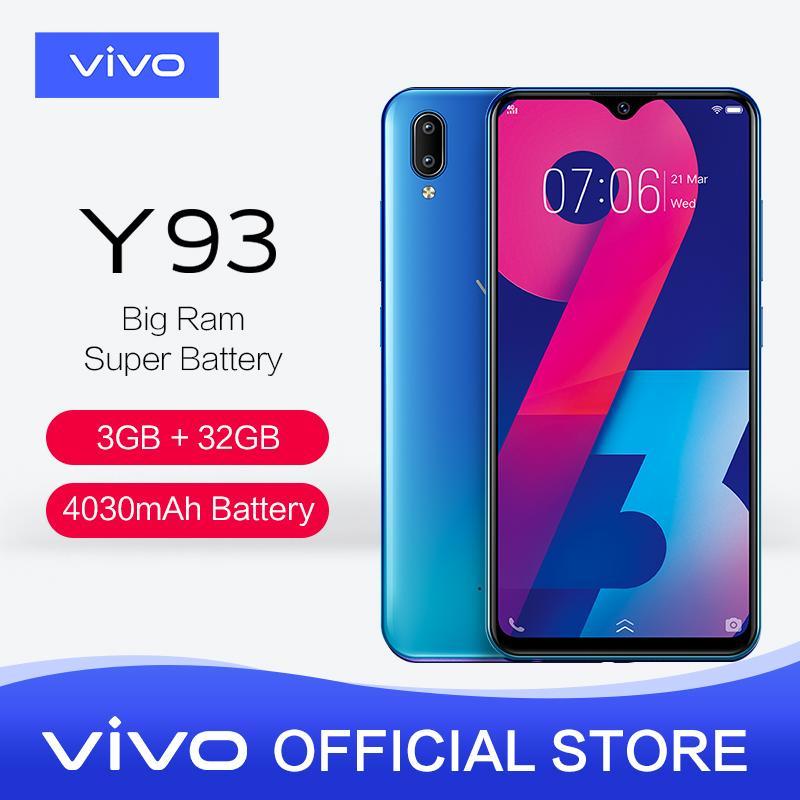 Handphone Vivo Y93 3GB RAM 32GB ROM