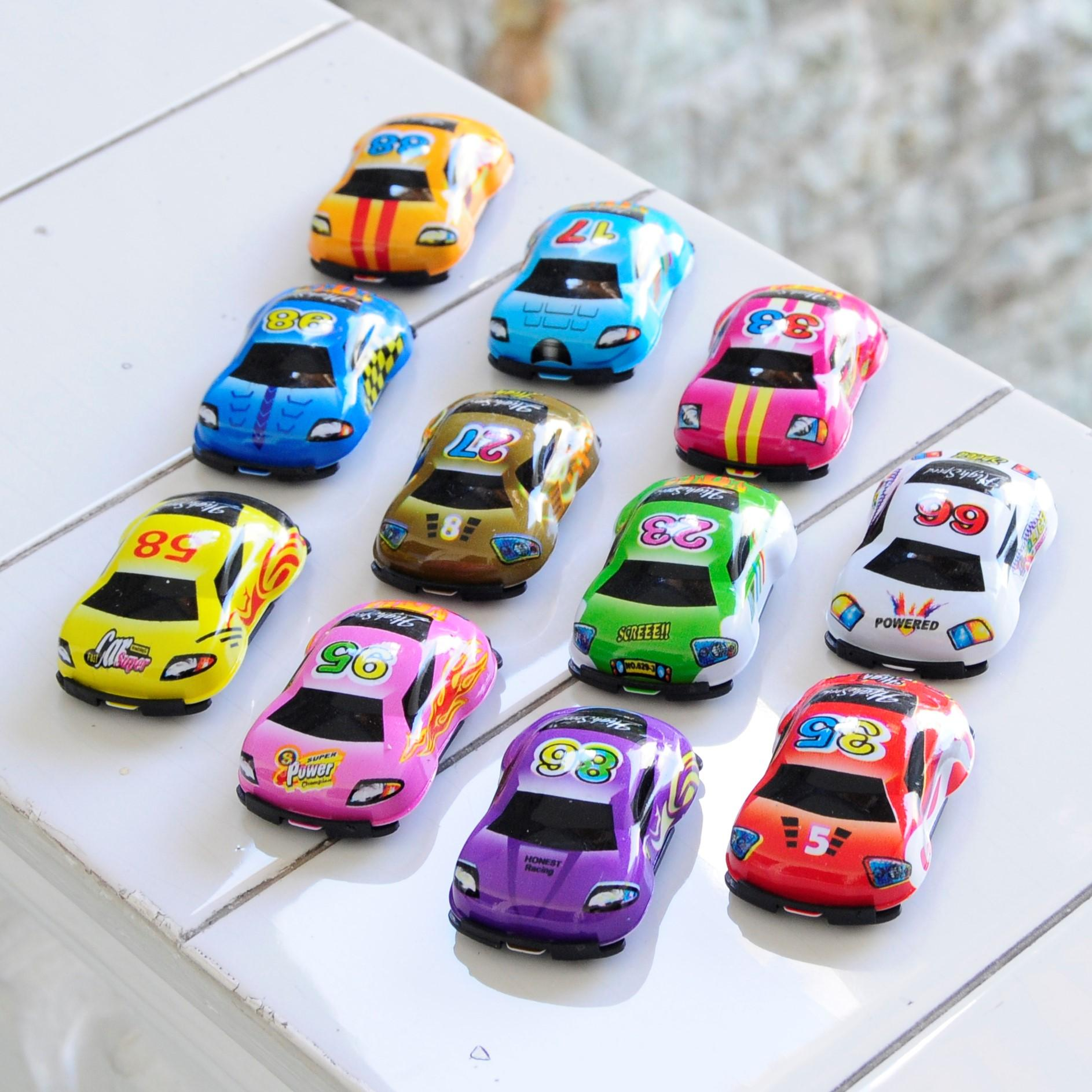 Mainan Pullback Mobil Balap Mobil Mobilan Car Toys Toy Lazada Indonesia