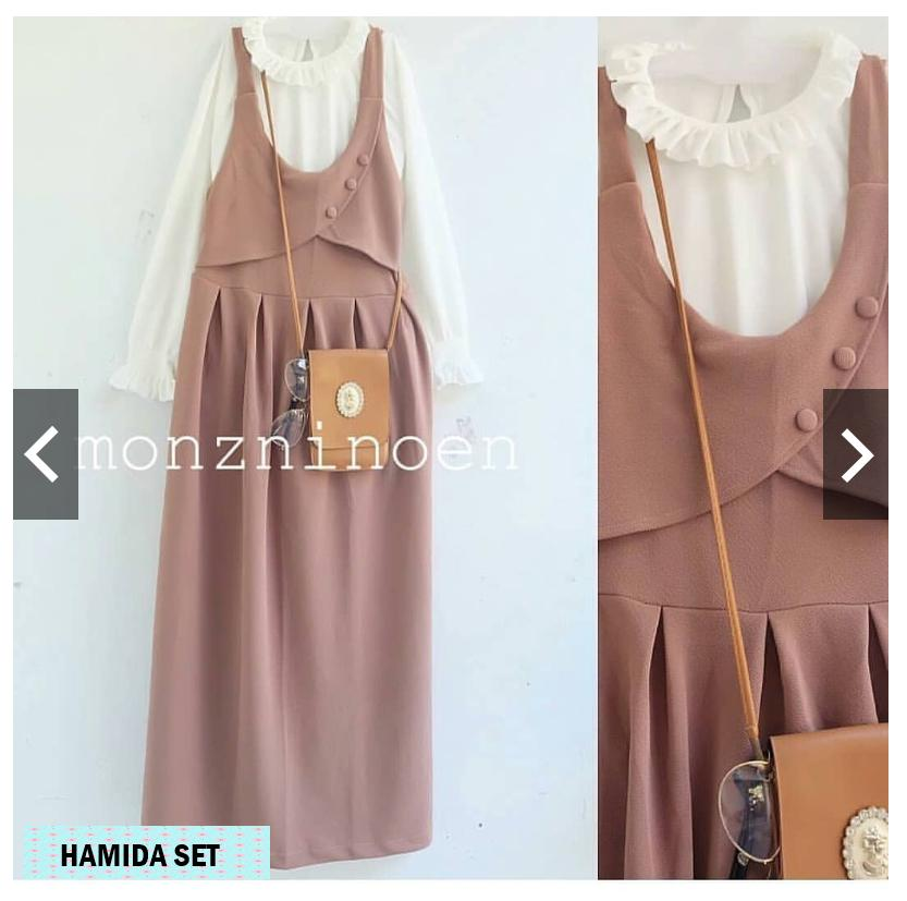 Hamida Set  Overall