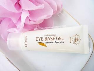 VIVA Queen Eye Base Gel for Perfect Eyeshadow Moisturizing 15g thumbnail