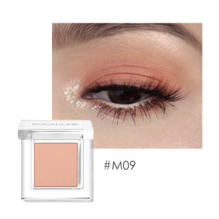 FA75M FOCALLURE Matte single eyeshadow easy to blend 13 colors Eyes shadow thumbnail