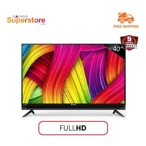 Sharp LED TV 40  - LC-40SA5100I