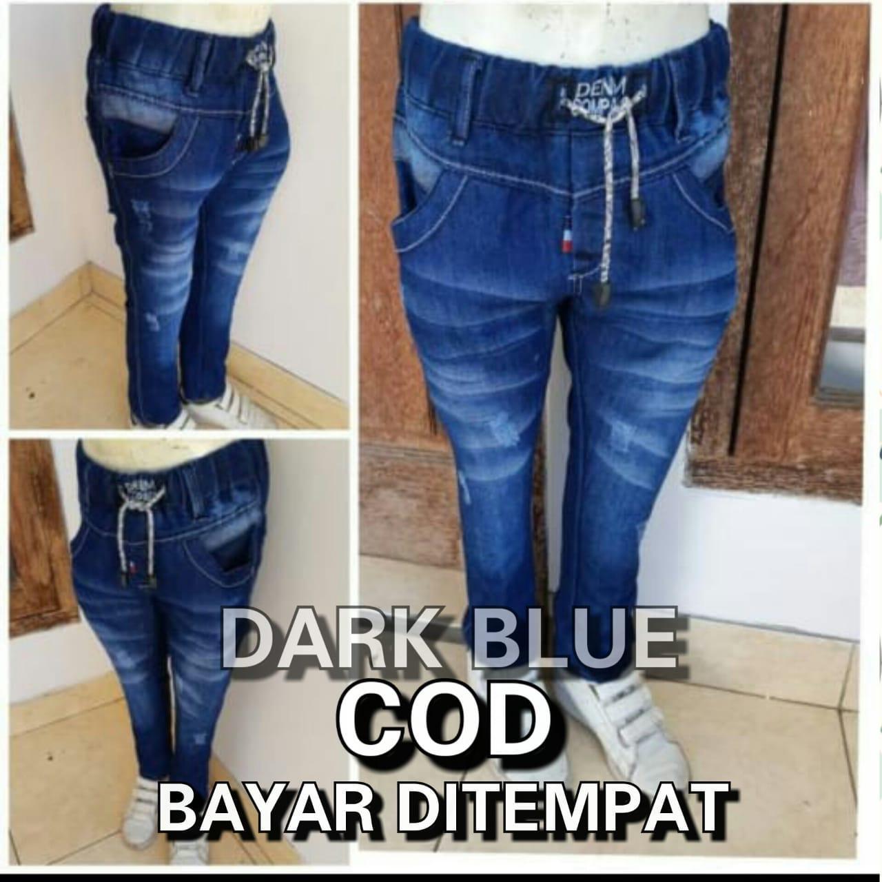 Celana Jeans Anak 1 13 Tahun