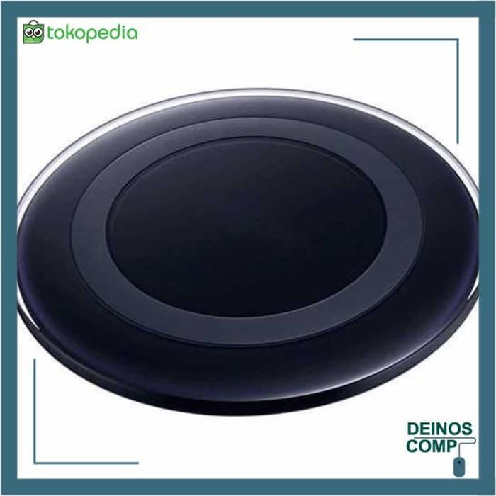 Qi Wireless Charger Dock for Smartphone