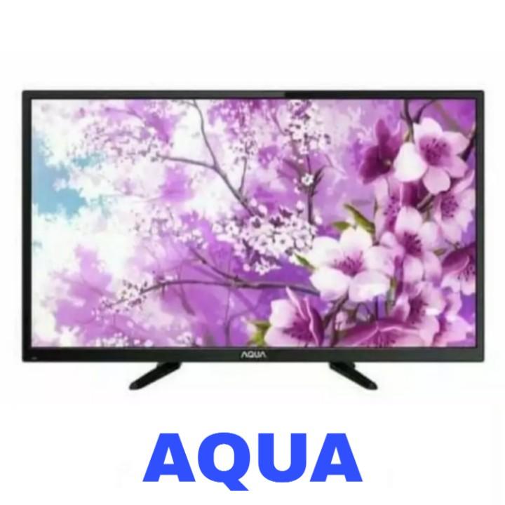 AQUA 32 Inch TV LED LE32AQT6100 NEW USB MOVIE HDMI