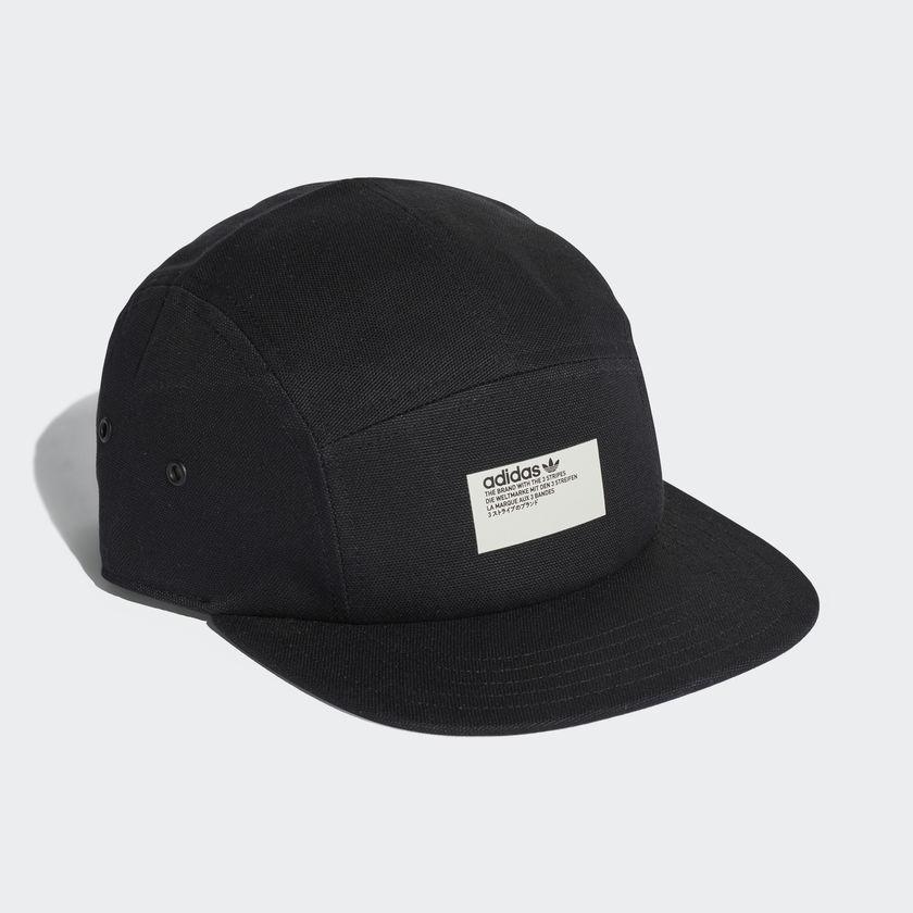 Adidas Topi Adidas NMD cap - DH3252 - hitam 24aefbca29