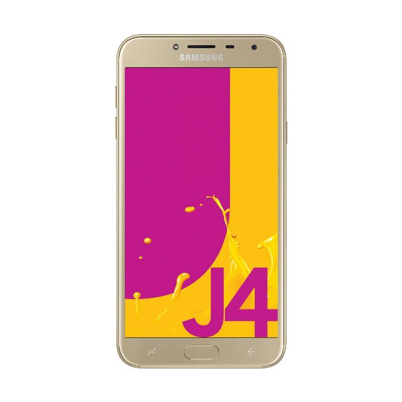 Samsung Galaxy J4 2/32GB Garansi Resmi