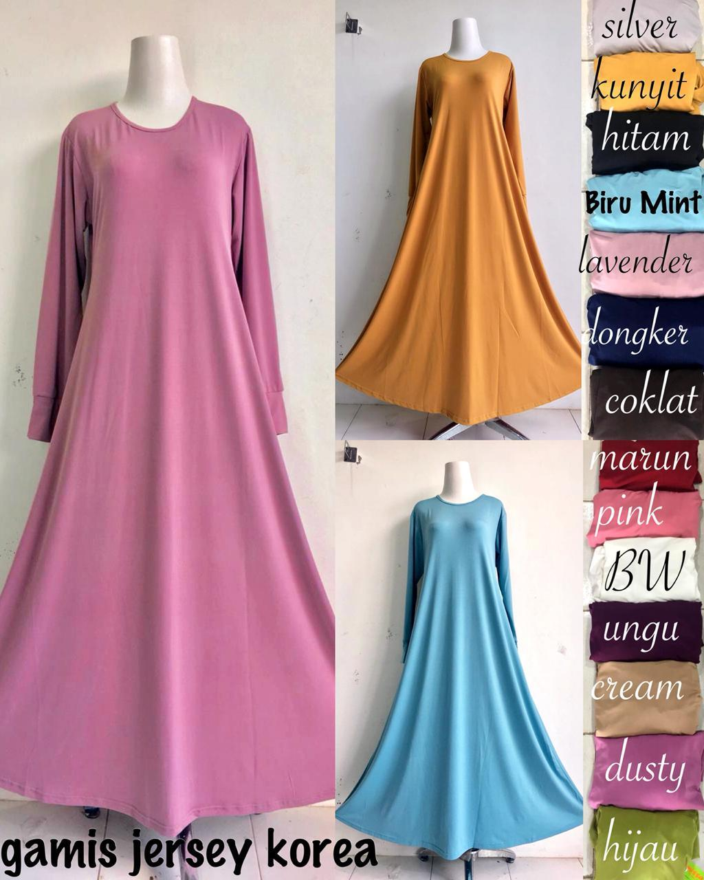 Baju Muslim By Rplus.