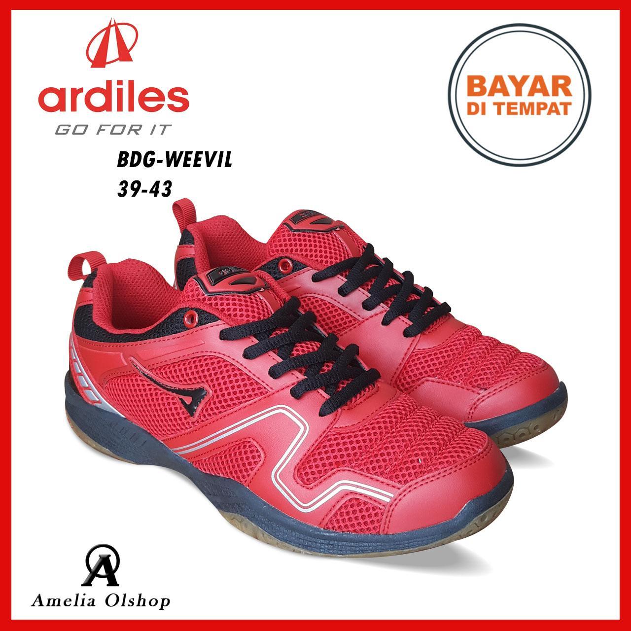 Amelia Olshop Sepatu Ardiles Bhirawa 38 43 Sepatu Pria Sepatu ... 29c03b3a27