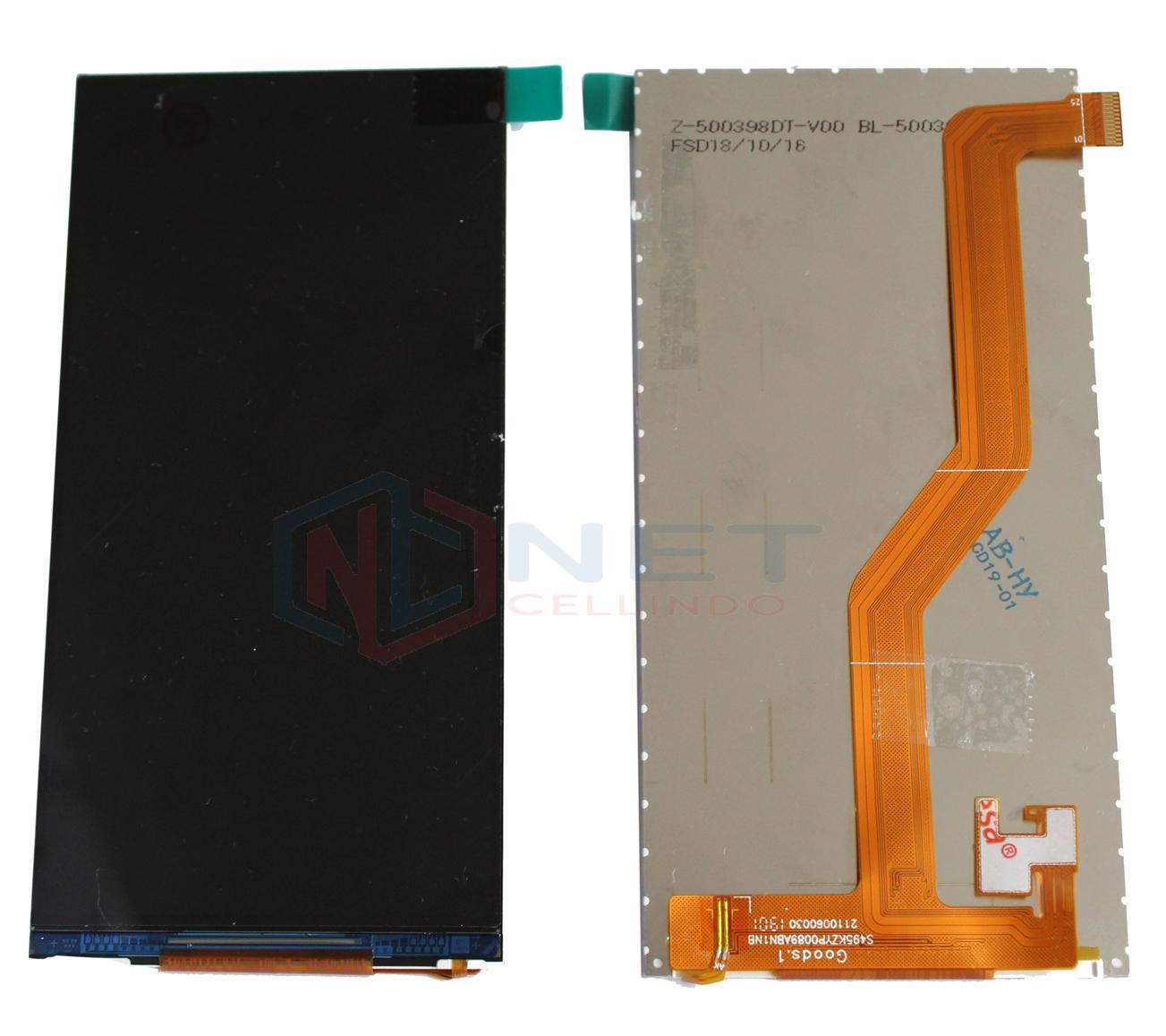 LCD ADVAN S5E FINGER PRINT / I5D