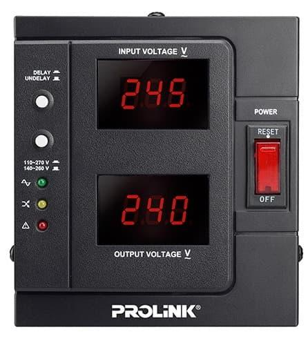 Best Seller Stabilizer Prolink Pvr2000d 2000va By Jualanlaku.