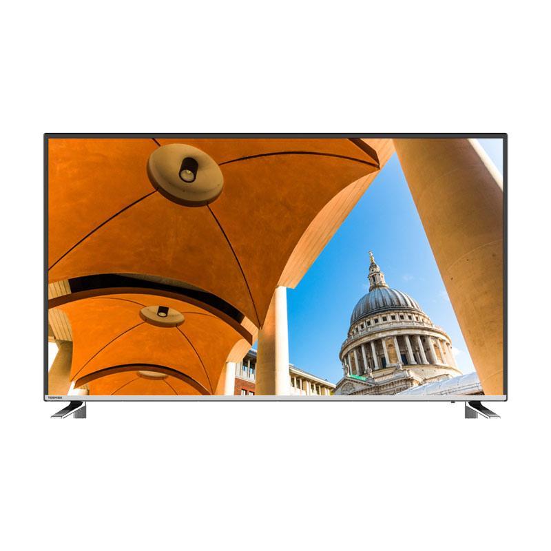 Toshiba 58U7880 Android TV [4K UHD/ 58 Inch]