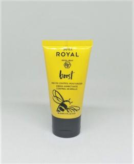 Jafra Royal Jelly Boost Matte Control Moisturizer (NEW) - 50 ML thumbnail
