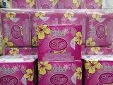 Jual 8 Pcs Pembalut Avail Fc Pink Night Feminine Comfort Bio Sanitary Pad Branded