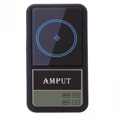Beli 01G X 200G Presisi Digital Poket Skala With Layar Sentuh Lcd Display Indonesia
