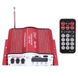 55 Kg Kinter Ma 200 Hi Fi Audio Amplifier 4Ch 4 Channel Mp3 Usb Fm Sd Dvd Stereo Amp Untuk Mobil Motor Penggunaan Rumah Dengan Remote Control Tiongkok Diskon