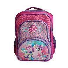 Spesifikasi Backpack My Little Pony Tas Sekolah Anak Murah