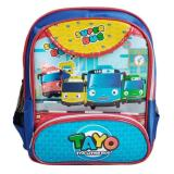 Beli 0930010085 2 Tas Anak Tas Sekolah Backpack Anak Tk Bus Tayo Tayo Seken