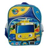Spesifikasi 0930010173 Tas Sekolah Anak Ransel Playgroup Bus Tayo Tayo Baru