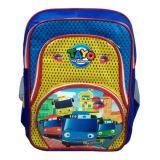 Toko 0930010526 Tayo Tas Sekolah Anak Backpack Sd Lengkap