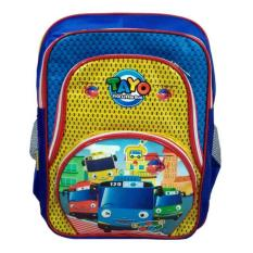 Review Terbaik 0930010526 Tayo Tas Sekolah Anak Backpack Sd
