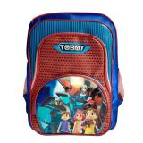 Spesifikasi 0930010529 Tobot Backpack Tas Sekolah Anak Paling Bagus