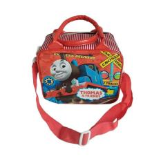 [0930040046] Thomas and Friends  Tas Travel Anak - Red