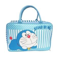 Toko 0930040055 Tas Travel Anak Doraemon Blue Online