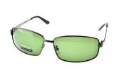 Toko 1 00 Besar Full Rim Maskulin Pria Desainer Polarized Sunglasses Driver S Tac Disempurnakan Terpolarisasi Polaroid Polarized Golf Uv 400 Pria Sunglasses Online Terpercaya