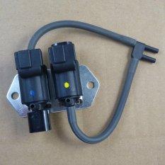 1 PC Kontrol Kopling Freewheel Vacuum Switch Solenoid Valve For Pajero L200 L300 MB620532 K5T47776