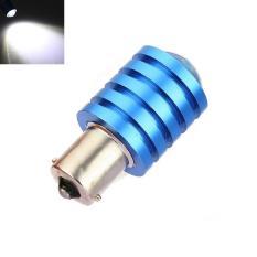 Review 1 Pcs Lampu Led Mobil Motor S25 1156 Ba15S Cree Q5 7 Watt White Terbaru