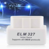 Jual 1 Pcs Obd Ii Elm327 Mobil Scanner Torsi Diagnostik Auto Scan Alat Data Display Intl Branded