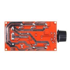 10-50 V 40A 2000 W DC PWM Kontroler Kecepatan Motor HHO Controller 12 V 24 V 48 V-Intl