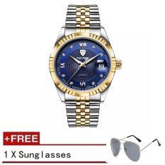 Harga 100 Authentic Hong Kong Merek Tevise Pria Mewah Diamonds Transparan Skeleton Automatic Mechanical Watch Untuk Bisnis Dan Fashion Atau Kasual Internasional Tevise Asli