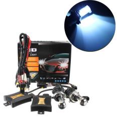Review Toko 10000 Kb 1 Set Xenon Hid Kit Konversi H4 55 Watt Dc 12 V Ganda Sinar Lampu Internasional Online
