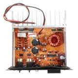 Toko 100 W 12 V Mobil Hi Fi Bass Penguat Daya Kuat 6 12 Inch Subwoofer Digital Amplifier Internasional Not Specified Di Tiongkok