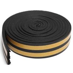 Perbandingan Harga 10 Pcs 5 M E Jenis Konsep Diri Perekat Pintu Jendela Excluder Busa Seal Strip Karet Seal Black Intl Not Specified Di Tiongkok