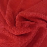 Review 10Pcs Microfiber Car Wash Cleaning Towel Soft Cloths Duster 5Colors 25X25Cm Intl Aukeycn Di Tiongkok